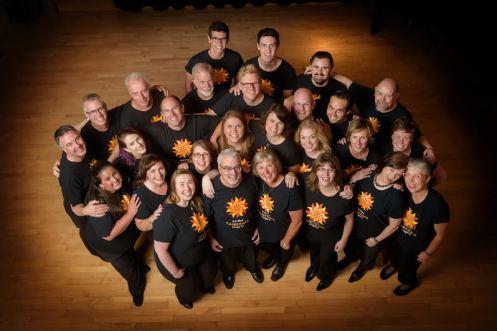 Halifax Camerata Singers