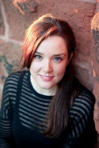 Andrea Ellis headshot